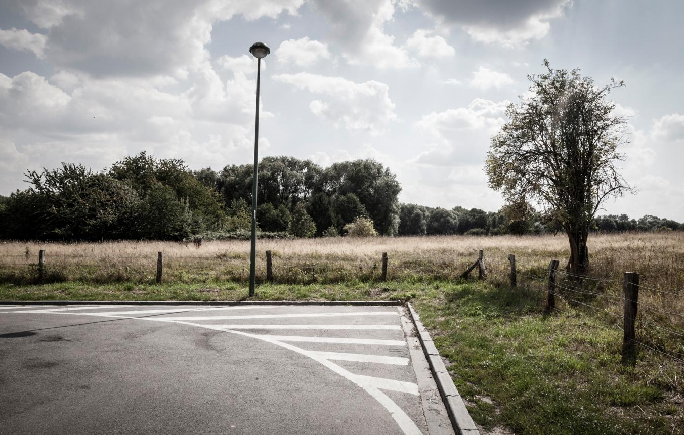 Scheutbos - Weststation ©Tim Van de Velde