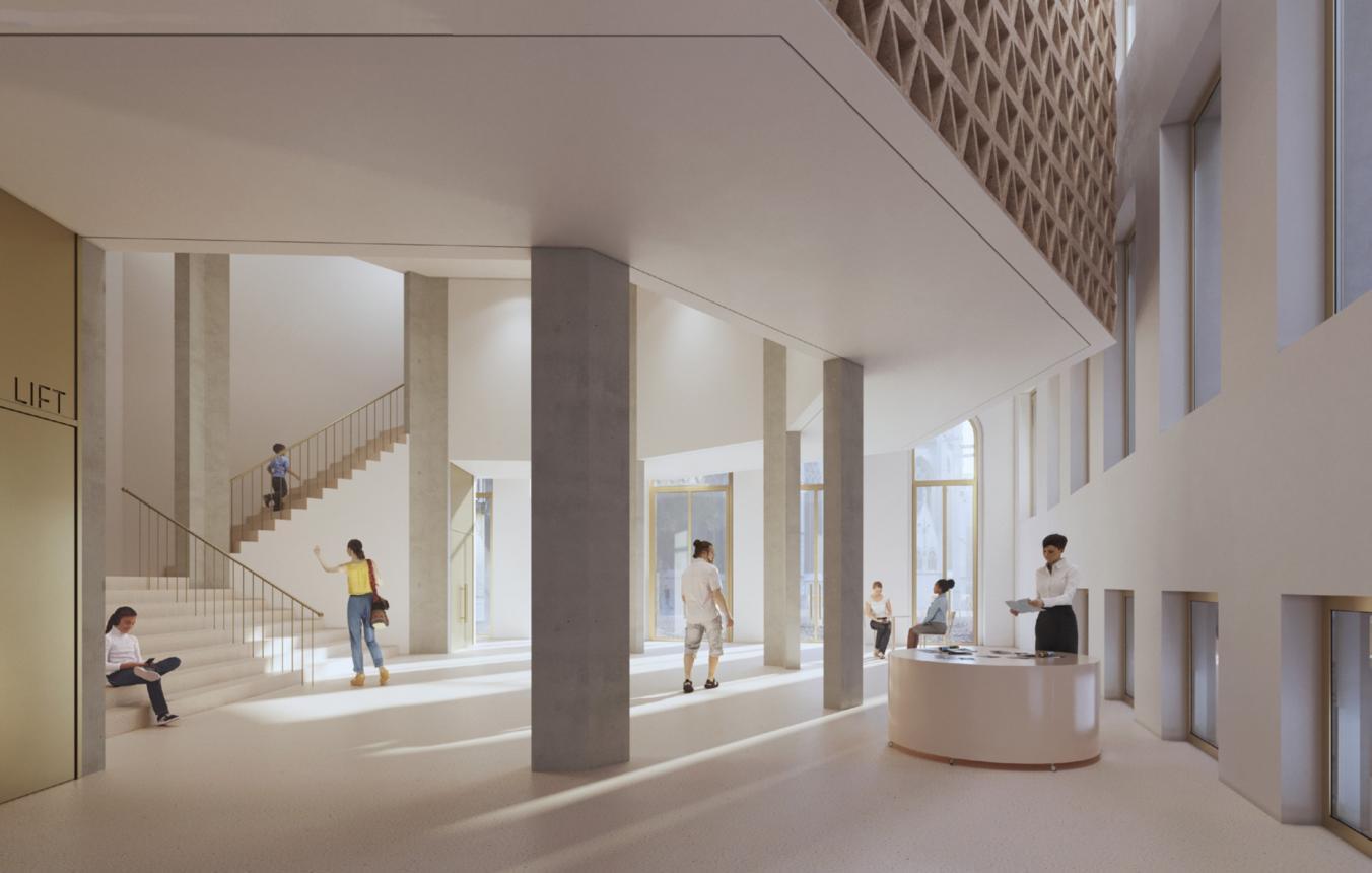 OO3703 visiebundel © 88888, aNNo architecten, Atelier Arne Deruyter (DALTA bv), FELT architectuur & design, ndvr