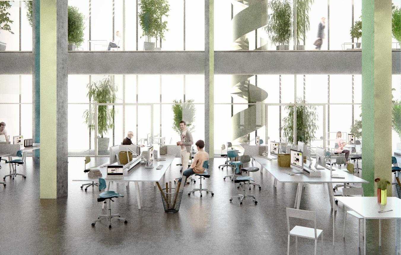 © Make Me / Robbrecht en Daem architecten / Dierendonckblancke architecten
