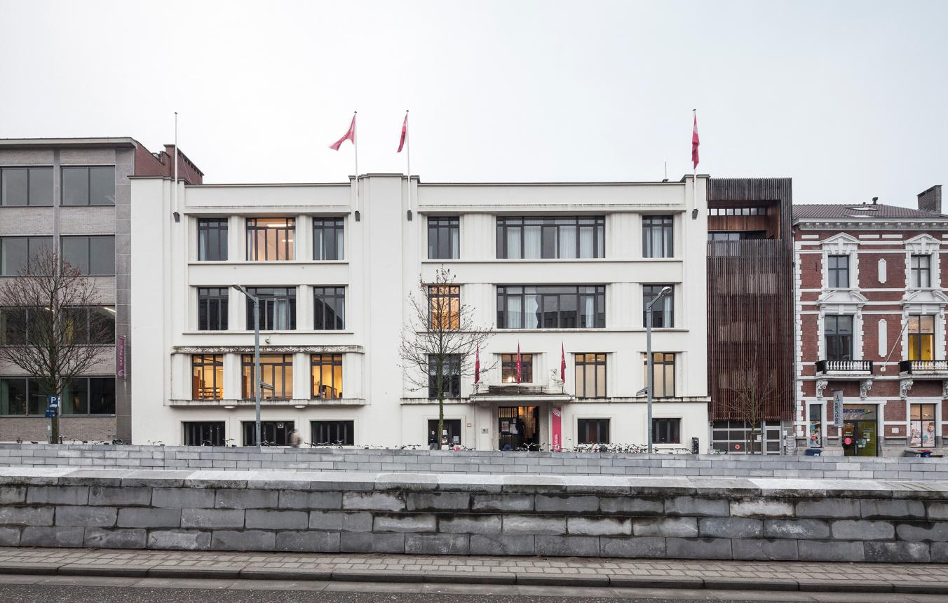 International House Leuven
