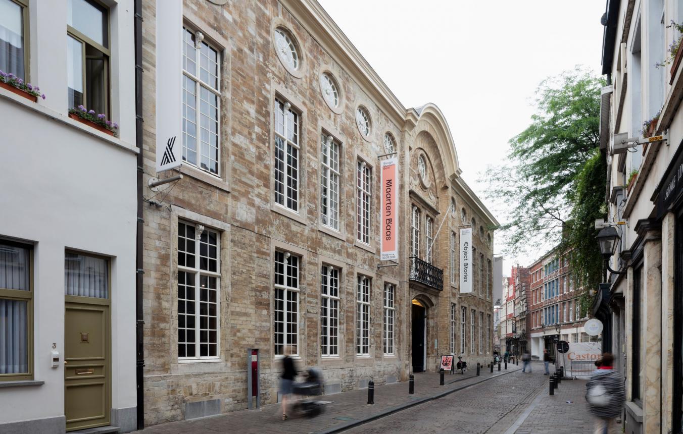 OO3601_Gent_Design_Museum_sitefoto_©Michiel De Cleene