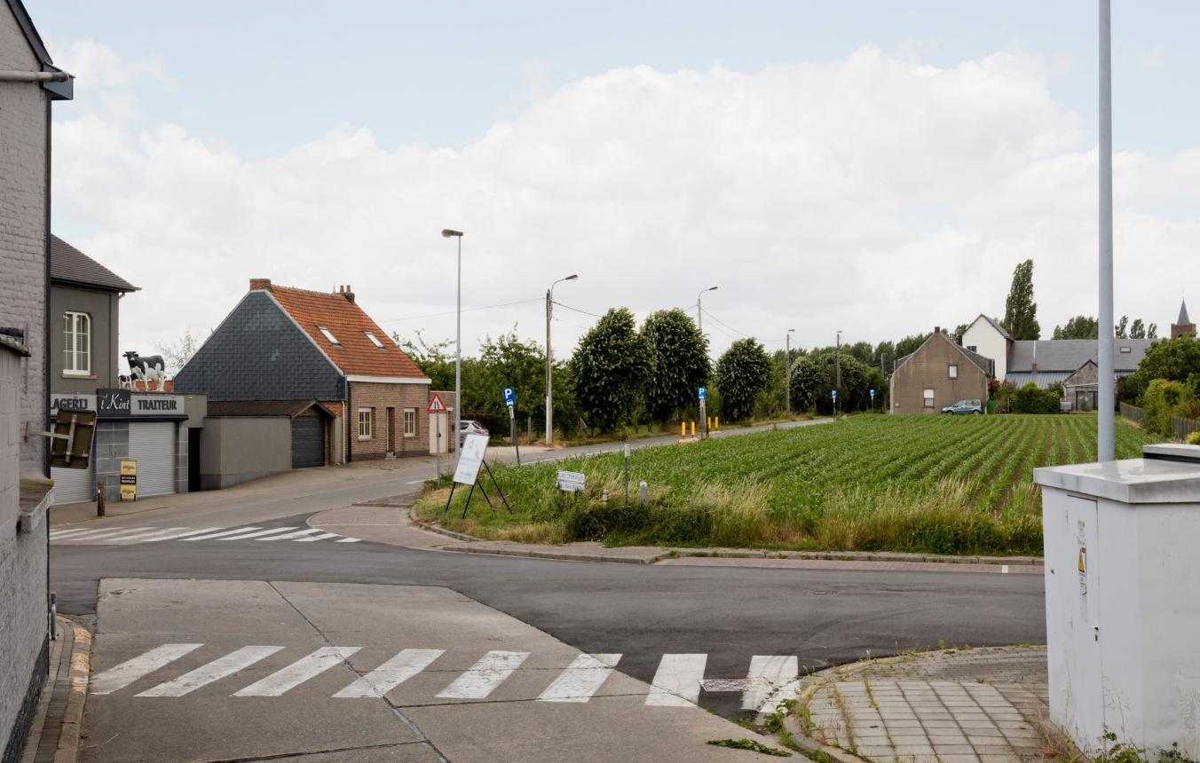 OO3404_Affligem Abdijstraat