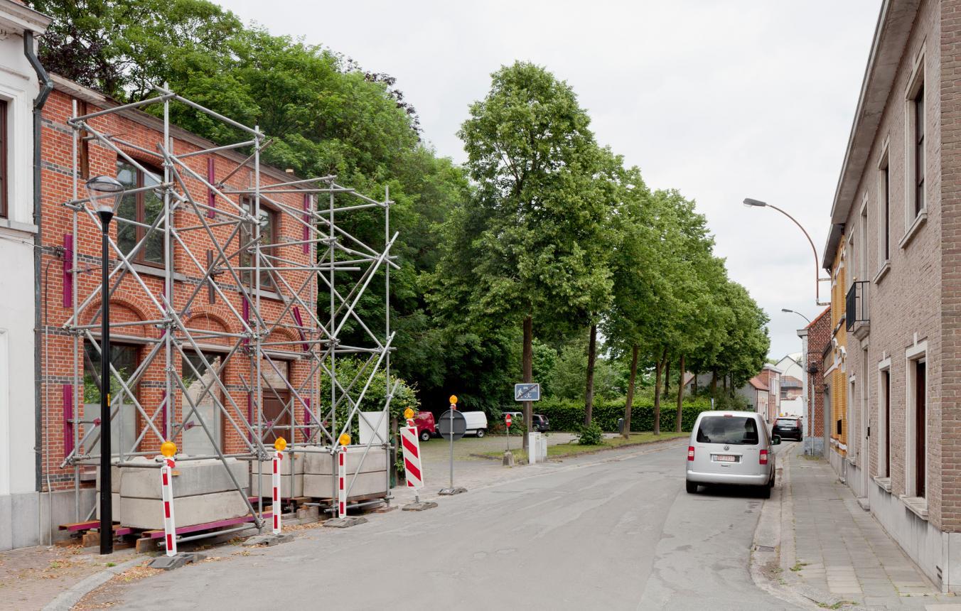 OO3407 Masterplan Moerbeke
