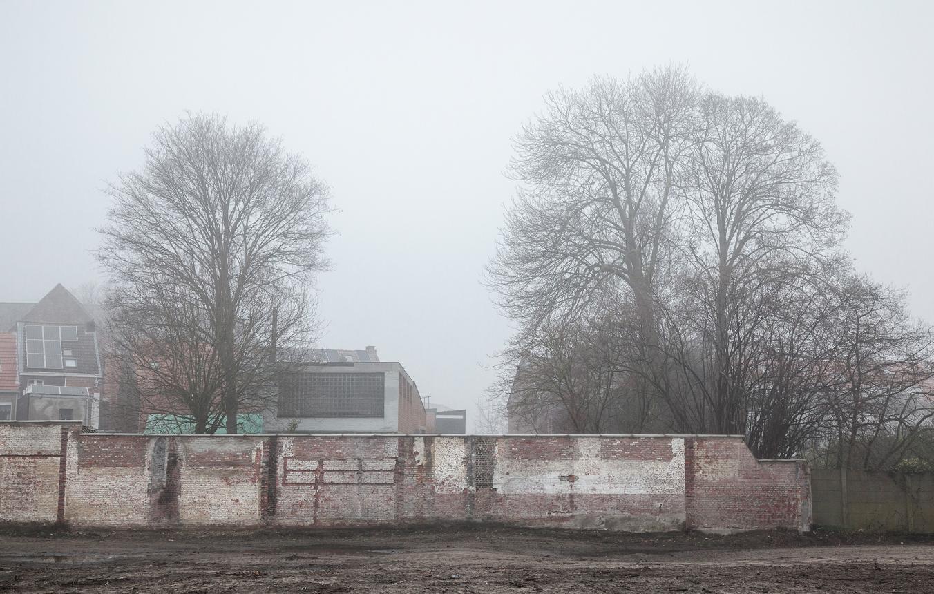 projectgebied ontwikkeling binnengebied Niel