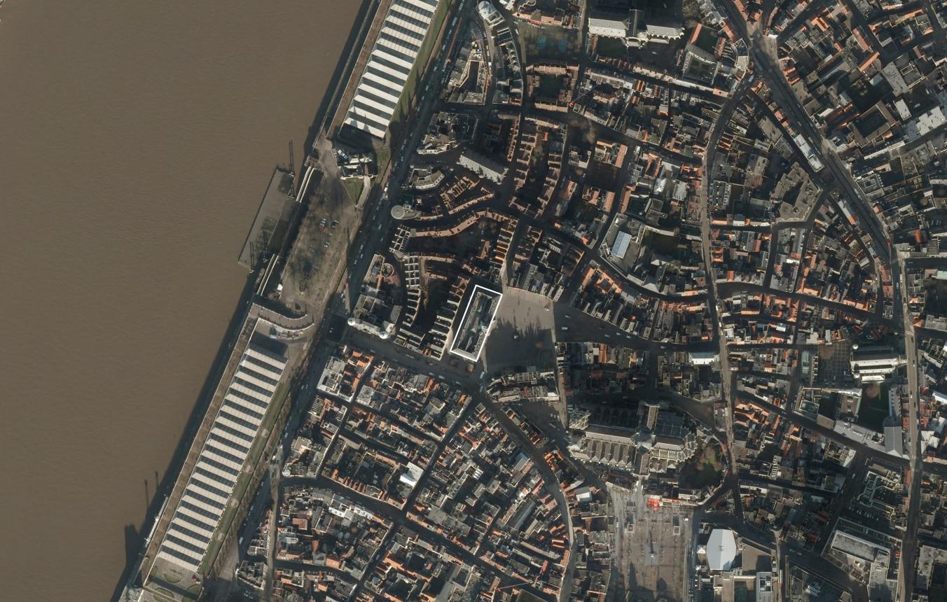 2802_luchtfoto ©GDI-Vlaanderen