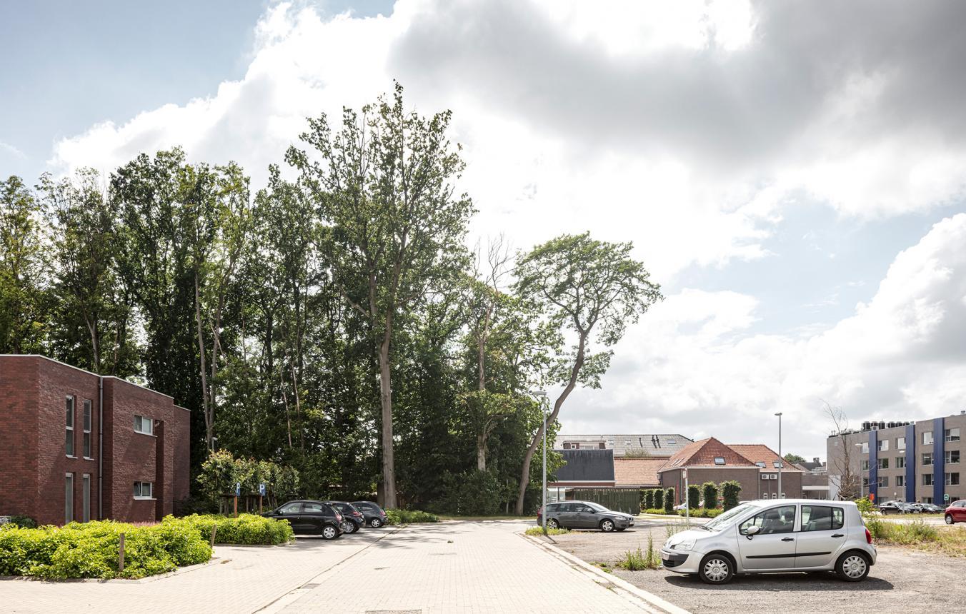 Sitefoto's OO4002 Site Snoezelhof Stekene Vesta vzw