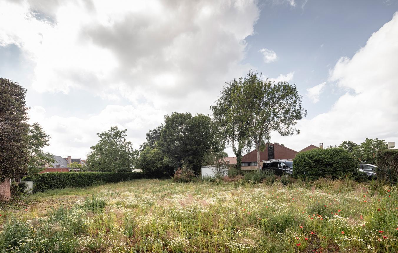 Sitefoto's OO4002 Site Patershoek Sint-Niklaas Vesta vzw