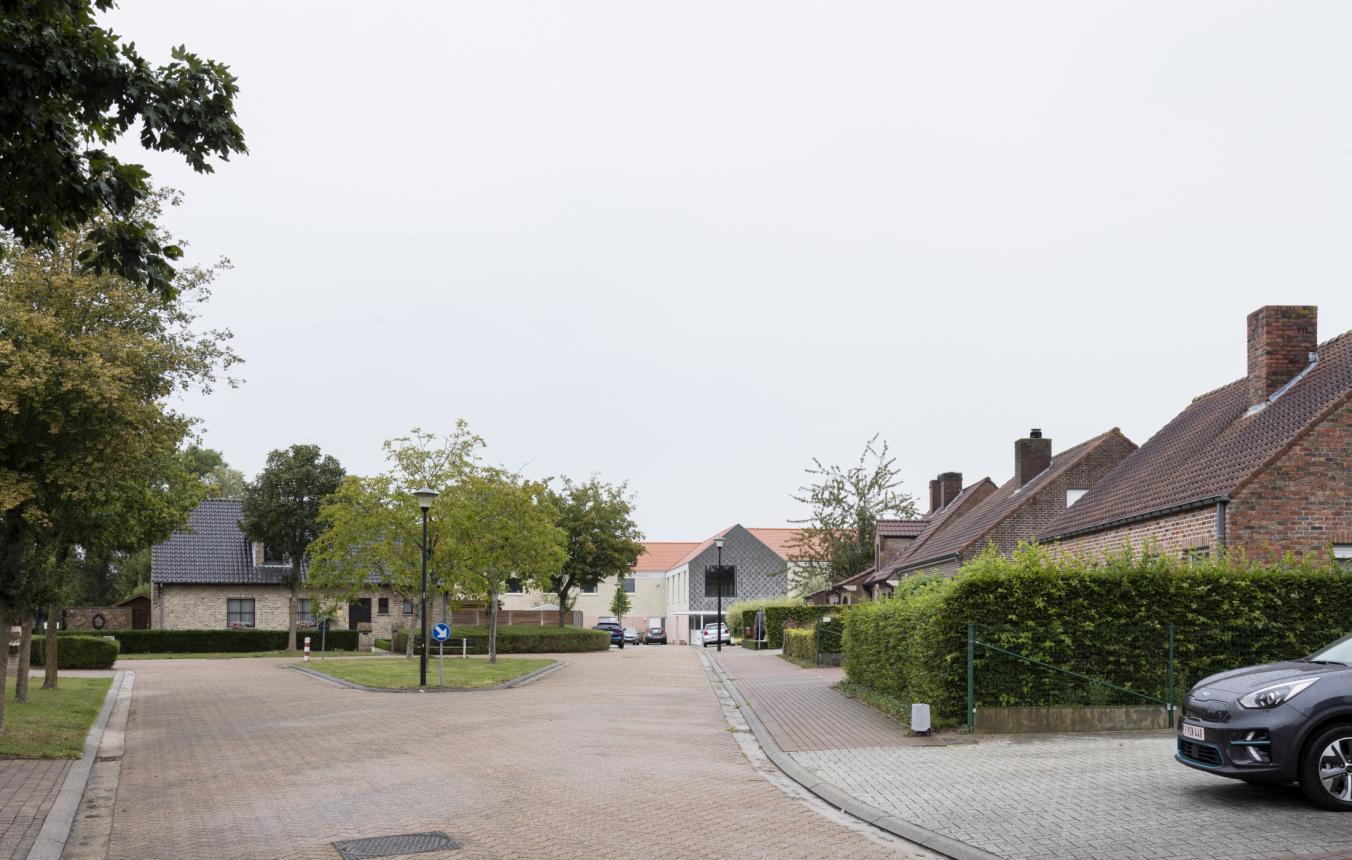 Realisatie Open Oproep 2706 © Michiel De Cleene