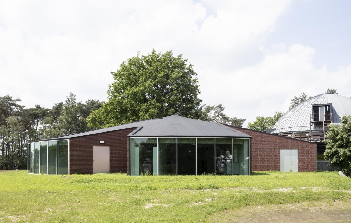 Realisatie Open Oproep 2606 © Michiel De Cleene