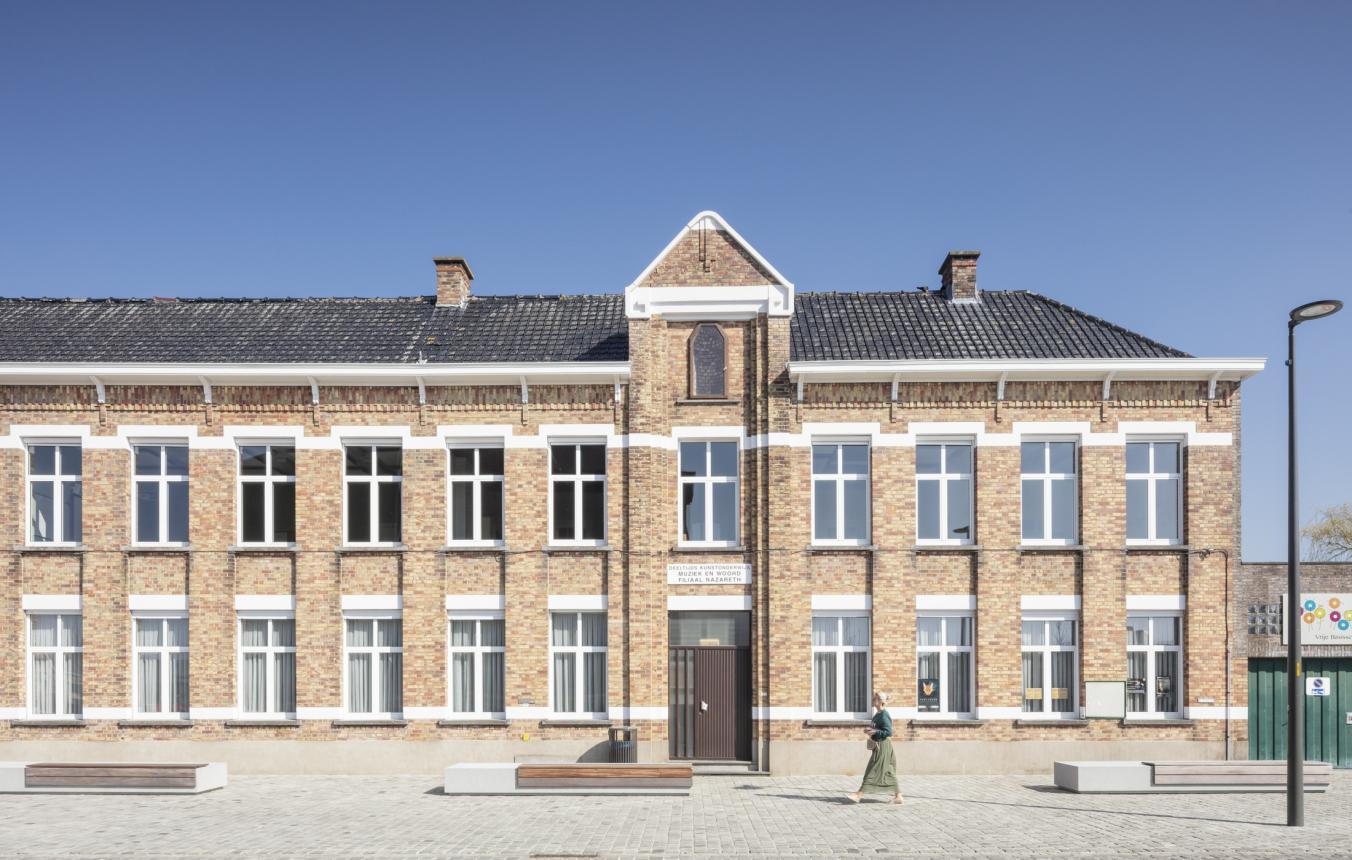 Realisatie Open Oproep 2405 © Tim Van de Velde