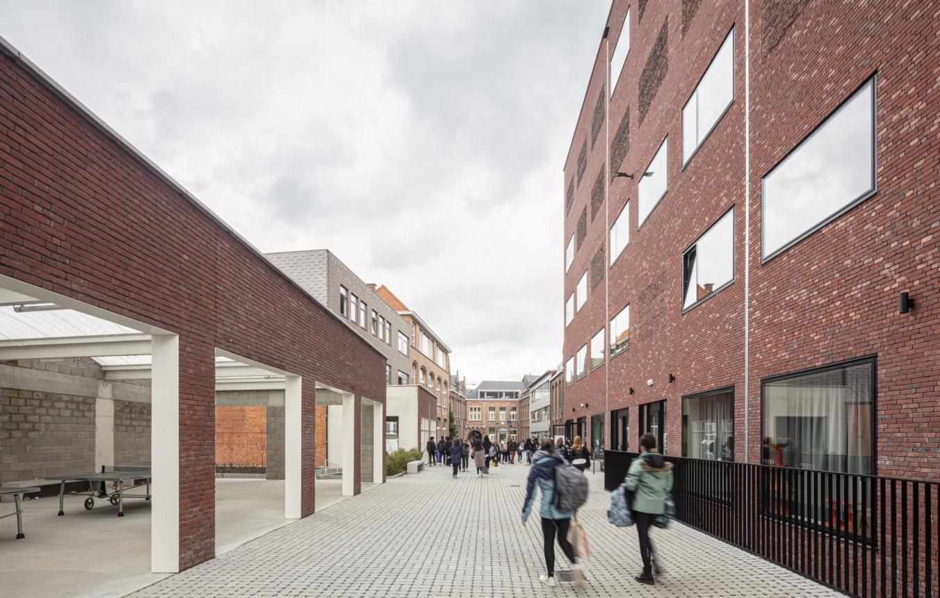 Realisatie Open Oproep 2019 © Tim Van de Velde