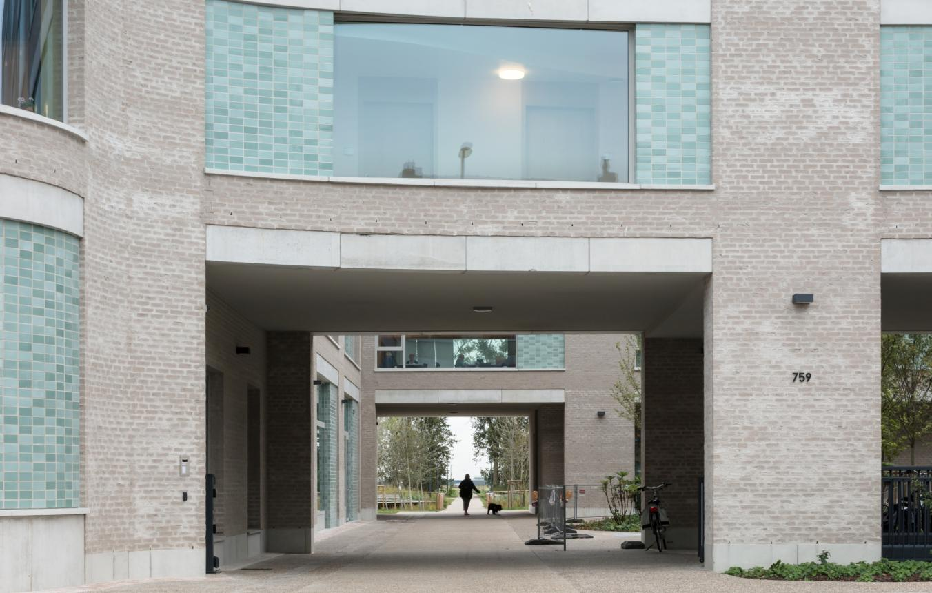 Realisatie Open Oproep 2704 © Stijn Bollaert