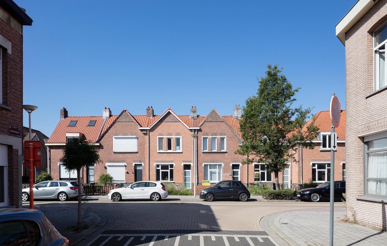 MP1904 Renovatie en tijdelijke invulling van tuinwijkwoningen De Ideale Woning