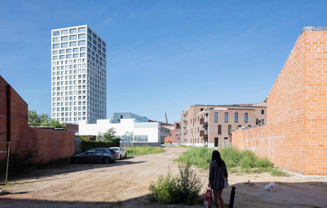 Inbreidingsproject Turnova