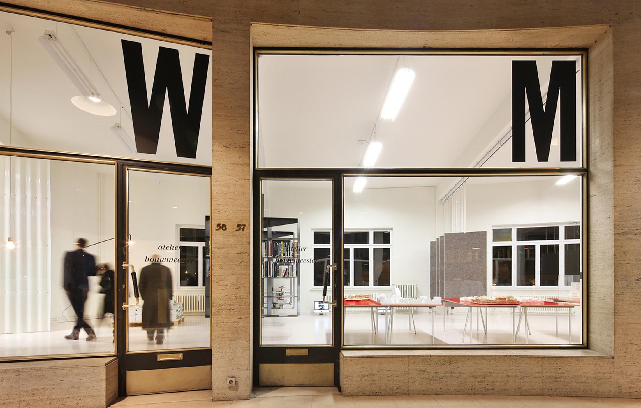 Atelier Bouwmeester