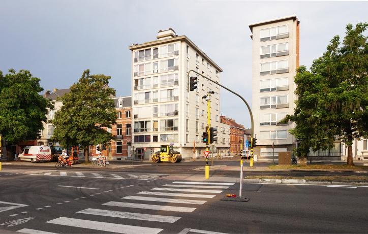 Mechelen Vesten