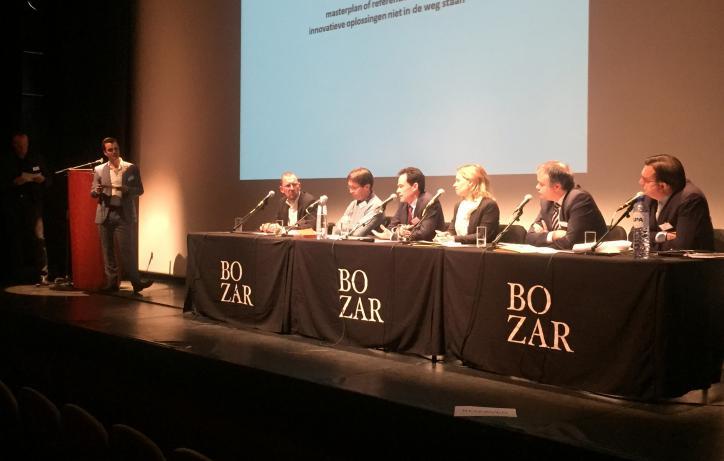 Panel Colloquium PPS