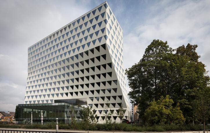 Provinciegebouw Antwerpen