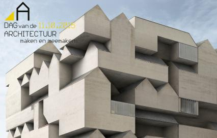 www.dagvandearchitectuur.be