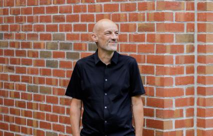 Erik Wieërs, nieuwe Vlaamse Bouwmeester