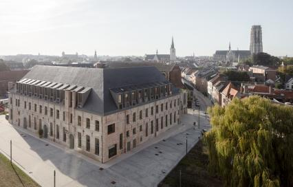 Het Predikheren Mechelen